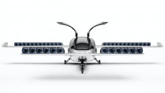 Elektroflugzeug: Lilium Jet absolviert erfolgreich Testflüge über Bayern