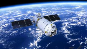 Chinas Raumfrachter koppelt erfolgreich an Raumlabor an