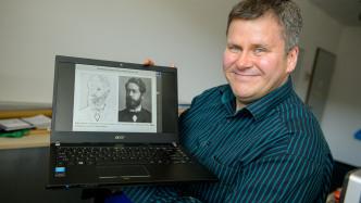 EU zeichnet Saarbrücker Wissenschaftler für verbesserte Bildkompression aus