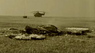 Erstes Opfer bei Weltraumflug: Vor 50 Jahren stirbt Russe Komarow
