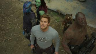 Guardians of the Galaxy Vol. 2: Patchworkfamilie auf Krawalltour