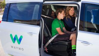 Autonome Autos: Waymo nimmt in Phoenix nun auch Passagiere mit