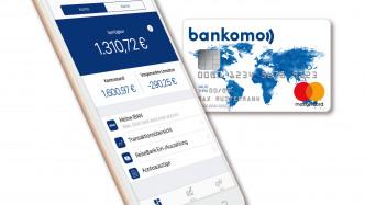 Reisebank bringt Smartphone-Konto für Migranten