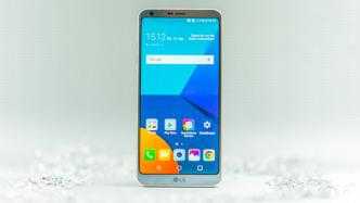 LG G6: So schlägt sich LGs neues Top-Smartphone