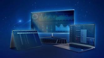 Intel profitiert von besserer Lage am PC-Markt
