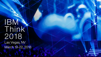IBM Think 2018: Es soll nur eine geben