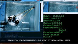 Robotics in Education: Die inspirierende Kraft des (Roboter-) Wettbewerbs