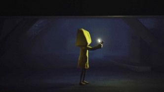 Little Nightmares angespielt: Survival-Delikatesse