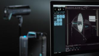 Broncolor stellt aktualisierte App für Studioblitze vor
