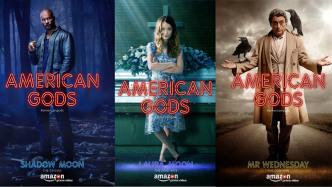 "Amazon-Serie ""American Gods"": Götter in der Existenzkrise"