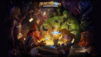 Rasantes Nutzerwachstum bei Hearthstone und Overwatch