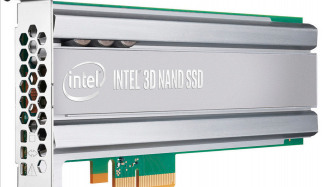 Intel bringt Server-SSDs mit TLC-Flash