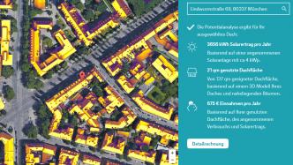 E.ON und Google helfen bei Schätzung des Ertrags von Solarpaneelen