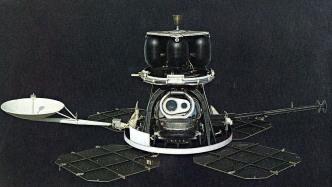 50 Jahre nach Sonde Lunar Orbiter 4: Der Mond feiert ein Comeback