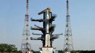 """Diplomatie im Weltraum: Indien startet """"Südasien-Satellit"""""""