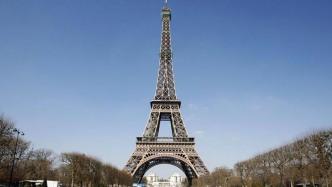 Hackerangriff auf französischen Präsidentschaftskandidaten