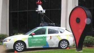 KI: Google verbessert Maps mit Street-View-Bildern