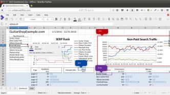 LibreOffice in der Cloud: Collabora Online und CODE 2.1 freigegeben