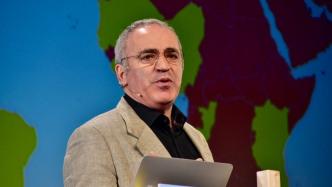 Garri Kasparov, Garri Kasparow