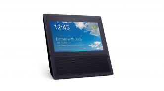 Echo Show: Amazon stellt Echo-Lautsprecher mit Touchscreen vor