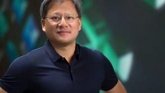 CEO und Gründer Jensen Huang