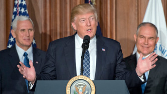 US-Ausstieg aus Pariser Klimaabkommen hätte bestenfalls innenpolitische Vorteile