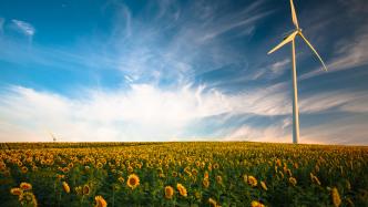 Wind von vorn für kleinere Hersteller von Windkraftanlagen