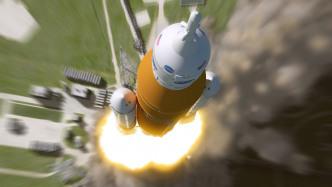 Entgegen Trumps Wunsch: NASA verschiebt ersten Orion-Flug