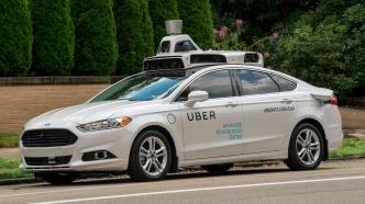 Google-Schwester Waymo erzielt Teilerfolg bei Klage gegen Uber