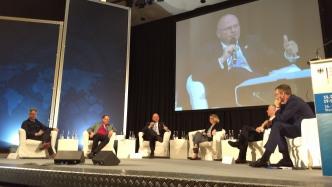 IT-Sicherheitskongress: BSI-Chef befürwortet neue Haftungsregeln