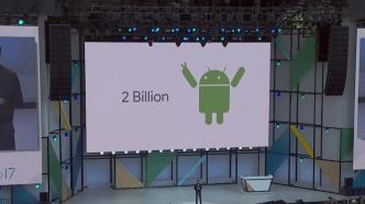 Google I/O: