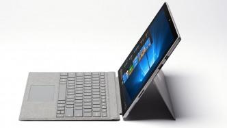 Tablet-Computer Microsoft Surface Pro: Kaby-Lake-Prozessor und besserer Stift