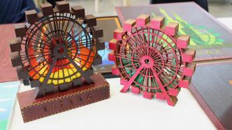 Erfolgreiche Maker Faire Vienna in Wien