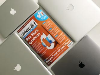 Mac & i Heft 3/2017 jetzt im Heise-Shop bestellbar