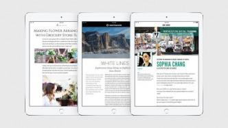 Apple News bekommt Chefredakteurin