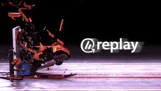 Wochenzusammenfassung Replay: ! ! !