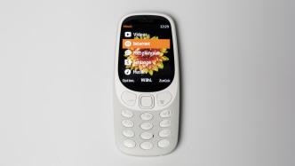 Nokia 3310 angetestet: Was taugt die Neuauflage des Klassikers?