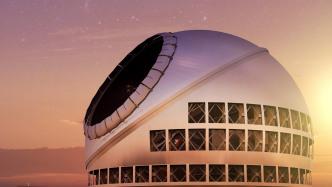 Thirty Meter Telescope: Entscheidung im Streit um Baugenehmigung steht bevor