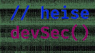 Sichere Softwareentwicklung: Programm der heise devSec ist online