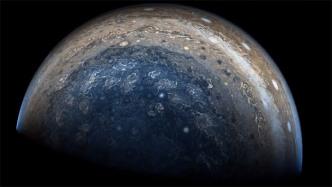 NASA-Sonde Juno: Video zeigt Flug zum Jupiter