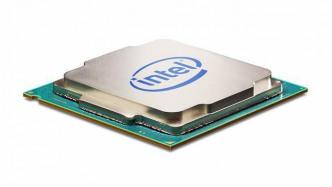 Intel Core i-8000: Vierkern-Prozessor schafft 4 GHz bei 15 Watt TDP