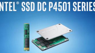 Intel: Neue Datacenter-SSDs und Optane-Versprechen