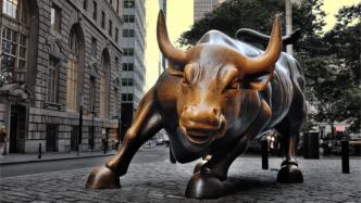 Computer ersetzen an der Wall Street hoch bezahlte Finanz-Analysten