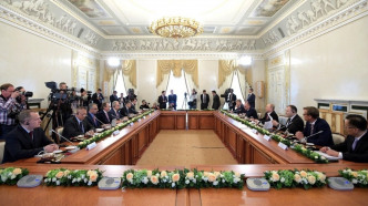 Putin: Angst vor Hackerangriffen auf Bundestagswahl unbegründet