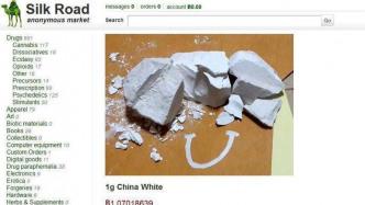 Dread Pirate Roberts: US-Gericht weist Berufung des Silk-Road-Gründers ab