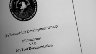 CIA-Tool Pandemic dient als Infektionsherd im Windows-Netzwerk