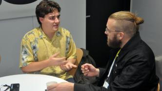 Oculus-Gründer entwickelt nun Grenzüberwachungstechnologie