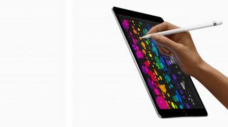 iPad Pro mit 10,5-Zoll-Bildschirm Sechs-Kern-Prozessor