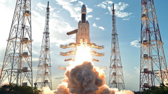 Indien: Selbst entwickelte Rakete bewältigt Rekordstart