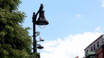Boston will Kreuzungen mit Sensoren und Kamera sicherer machen